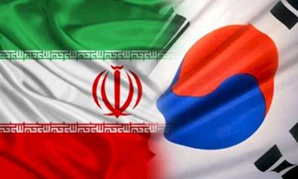 پرچم ایران و کره جنوبی,اخبار اقتصادی,خبرهای اقتصادی,نفت و انرژی
