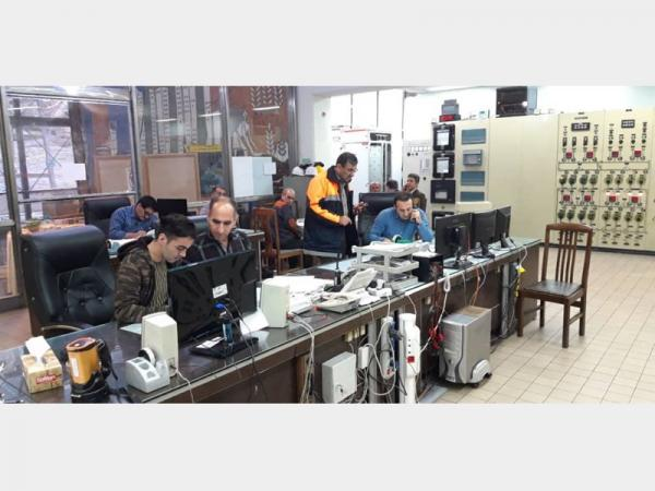 کارکنان در خوزستان,اخبار اقتصادی,خبرهای اقتصادی,نفت و انرژی