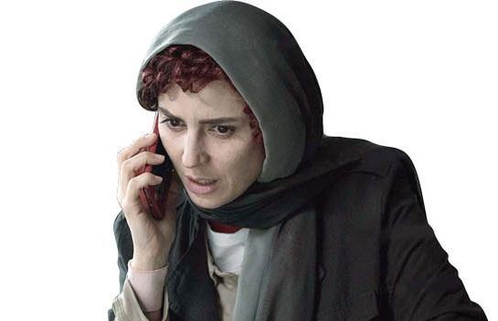 لیلا حاتمی,اخبار هنرمندان,خبرهای هنرمندان,اخبار بازیگران