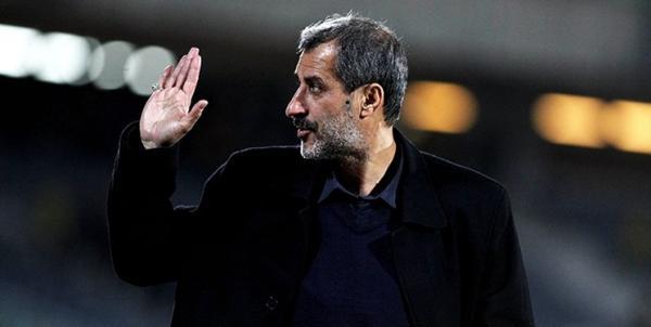 محمد مایلیکهن,اخبار فوتبال,خبرهای فوتبال,لیگ برتر و جام حذفی