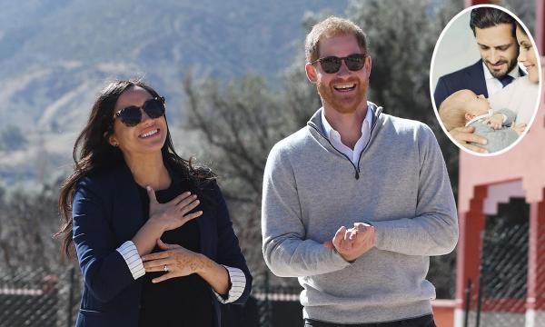 شاهزاده هری و مگان مارکل,اخبار سیاسی,خبرهای سیاسی,سیاست