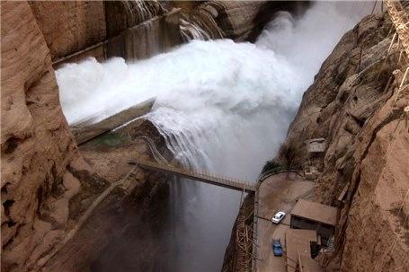 سدهای خوزستان,اخبار اقتصادی,خبرهای اقتصادی,نفت و انرژی