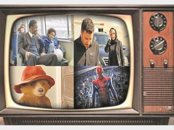 فیلم های ایرانی,اخبار صدا وسیما,خبرهای صدا وسیما,رادیو و تلویزیون