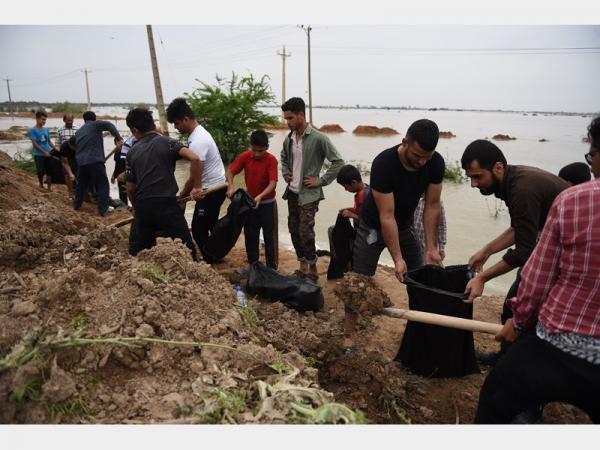 سیل در ایران,اخبار اجتماعی,خبرهای اجتماعی,محیط زیست