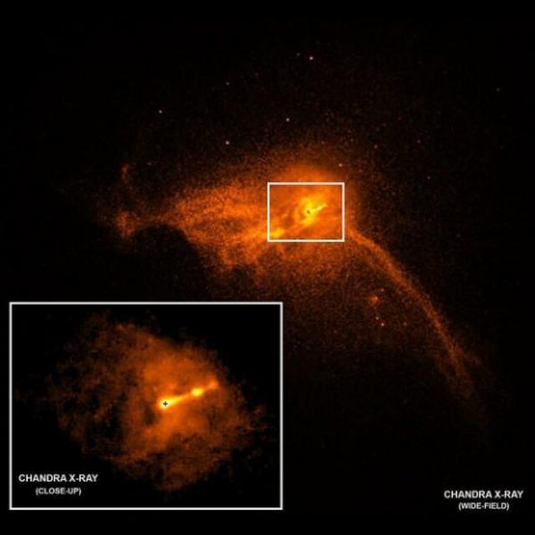 سیاهچاله ها,اخبار علمی,خبرهای علمی,نجوم و فضا