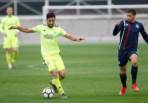 صادق محرمی,اخبار فوتبال,خبرهای فوتبال,لژیونرها