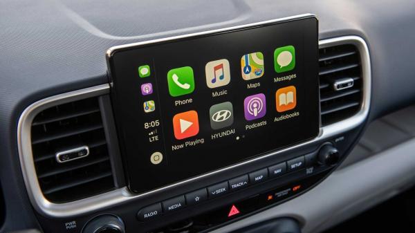 خودرو هیوندای ونیو ۲۰۲۰,اخبار خودرو,خبرهای خودرو,مقایسه خودرو