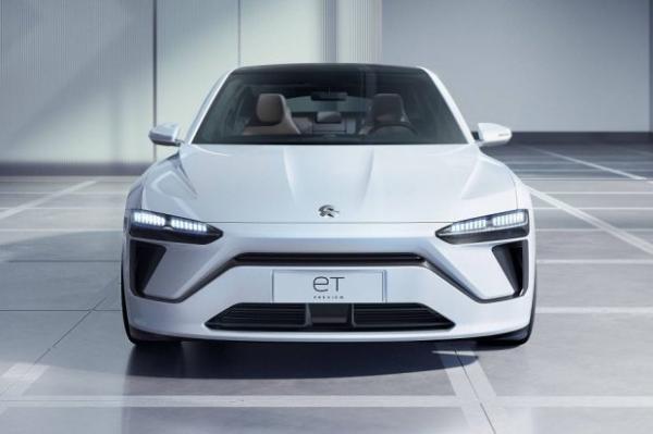 خودرو الکتریکی Nio ET,اخبار خودرو,خبرهای خودرو,مقایسه خودرو