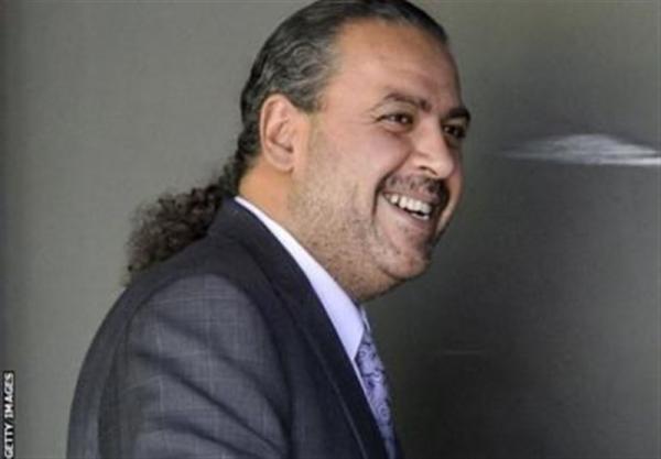 شیخ احمد,اخبار فوتبال,خبرهای فوتبال,اخبار فوتبال جهان