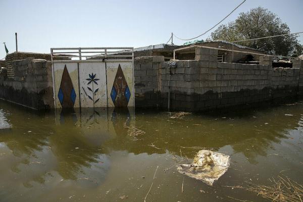 سیلاب در خوزستان,اخبار اجتماعی,خبرهای اجتماعی,شهر و روستا