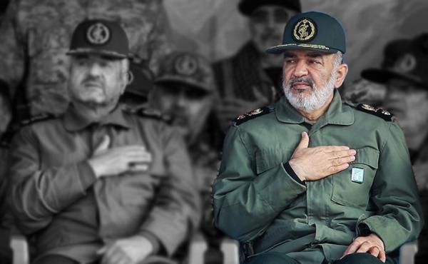 سپاه پاسداران انقلاب اسلامی,اخبار سیاسی,خبرهای سیاسی,دفاع و امنیت