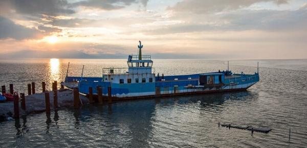 دریاچه ارومیه,اخبار اجتماعی,خبرهای اجتماعی,محیط زیست