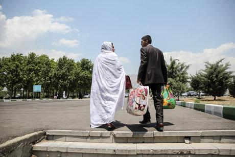 زوجهای ایرانی,اخبار اجتماعی,خبرهای اجتماعی,خانواده و جوانان