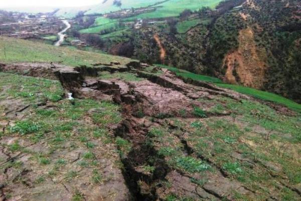 روستای مراوه تپه,اخبار حوادث,خبرهای حوادث,حوادث طبیعی