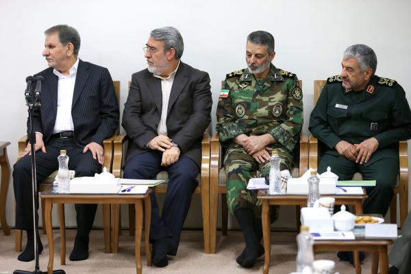 جلسه ویژه بررسی اقدامات و امدادرسانیها به استانهای سیلزدهی کشور,اخبار سیاسی,خبرهای سیاسی,اخبار سیاسی ایران