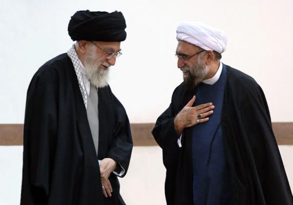 حجت الاسلام «احمد مروی» به تولیت آستان قدس رضوی منصوب شد