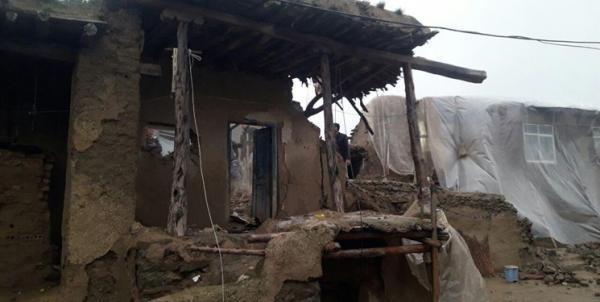 سیل در خراسان شمالی,اخبار حوادث,خبرهای حوادث,حوادث طبیعی