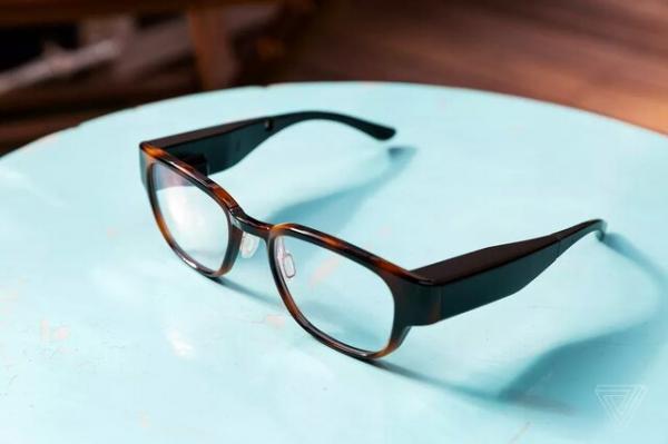 عینک هوشمند برای آهنگ گوش دادن,اخبار دیجیتال,خبرهای دیجیتال,گجت