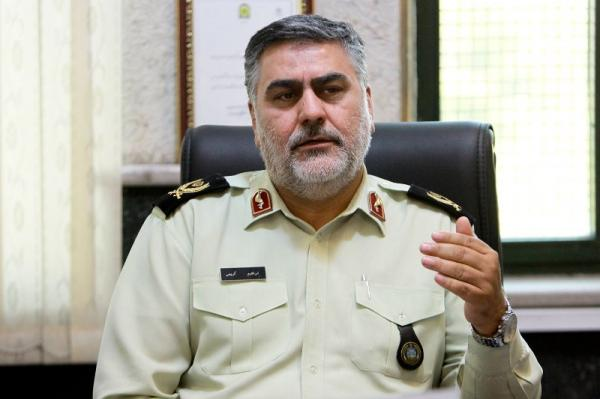سردار ابراهیم کریمی,اخبار اجتماعی,خبرهای اجتماعی,حقوقی انتظامی