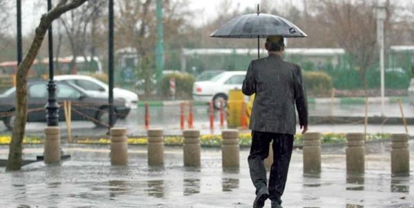 بارش باران در کشور,اخبار اجتماعی,خبرهای اجتماعی,وضعیت ترافیک و آب و هوا