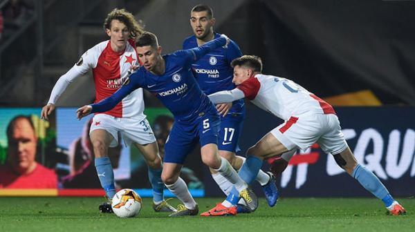 مرحله یک چهارم نهایی لیگ اروپا,اخبار فوتبال,خبرهای فوتبال,لیگ قهرمانان اروپا