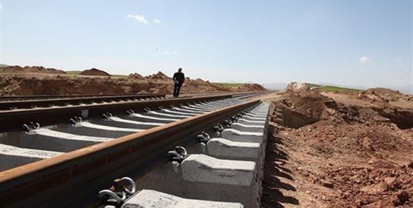 راه آهن ایران عراق و سوریه,اخبار اقتصادی,خبرهای اقتصادی,مسکن و عمران