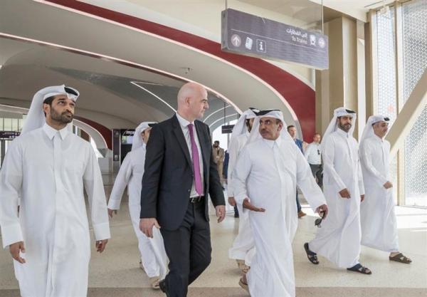 جام جهانی ۲۰۲۲ قطر,اخبار فوتبال,خبرهای فوتبال,جام جهانی
