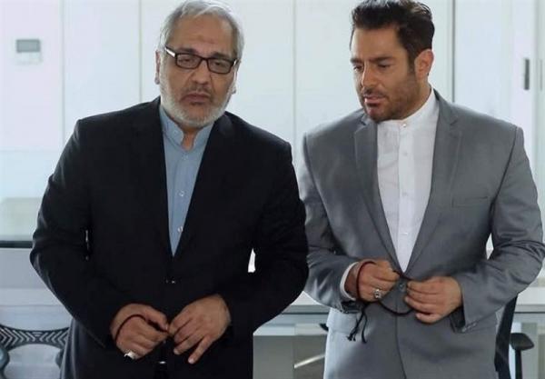 فیلم رحمان 1400,اخبار فیلم و سینما,خبرهای فیلم و سینما,سینمای ایران