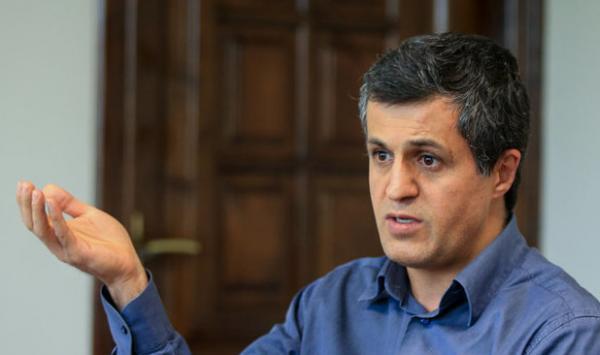 یاسر هاشمی,اخبار سیاسی,خبرهای سیاسی,احزاب و شخصیتها