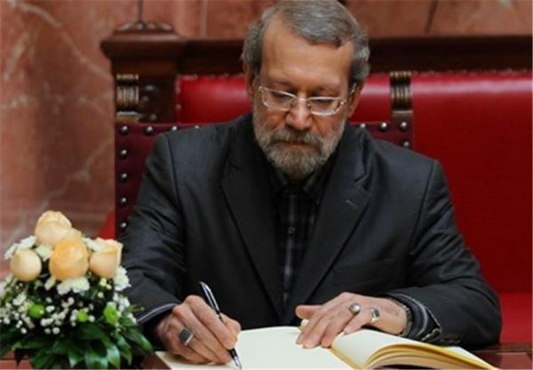 نامه لاریجانی به روحانی برای لغو ۷۳ مصوبه دولت