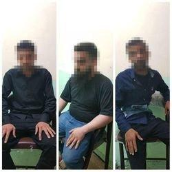 بازداشت سه وهابی در مناطق سیلزده,اخبار اجتماعی,خبرهای اجتماعی,حقوقی انتظامی
