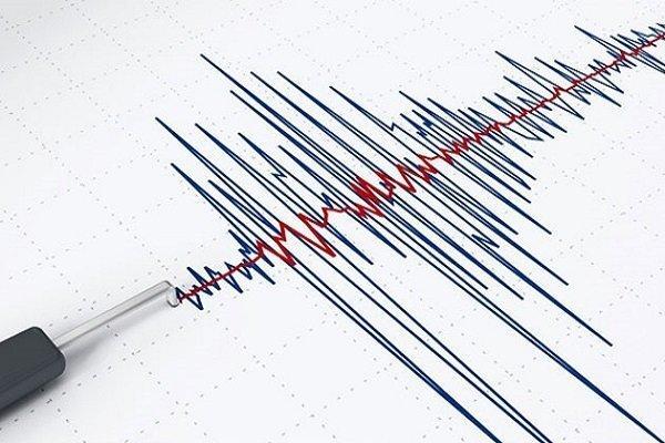 زلزله در خراسان شمالی,اخبار حوادث,خبرهای حوادث,حوادث طبیعی