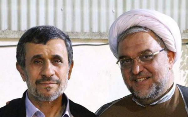 امیری فر و احمدی نژاد,اخبار سیاسی,خبرهای سیاسی,اخبار سیاسی ایران
