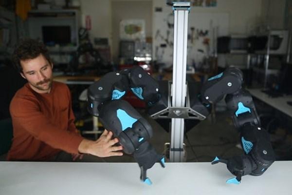 ربات آبی,اخبار علمی,خبرهای علمی,اختراعات و پژوهش