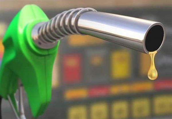 تشکیل صف طولانی رانندگان برای بنزین در دمشق