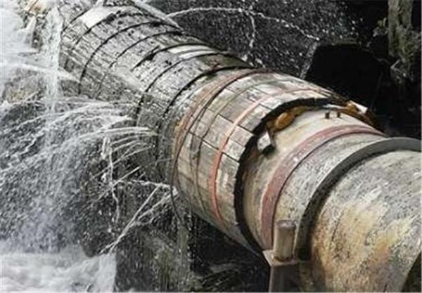 خسارت سیلاب به تأسیسات آب و فاضلاب کشور,اخبار اقتصادی,خبرهای اقتصادی,نفت و انرژی