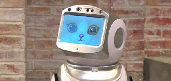 روبات پرستار,اخبار علمی,خبرهای علمی,اختراعات و پژوهش
