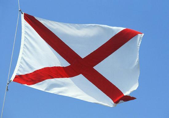 معنای نهفته در پرچم ۲۵ ایالت کشور آمریکا (قسمت اول)