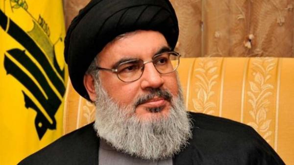 سیدحسن نصرالله,اخبار سیاسی,خبرهای سیاسی,سیاست خارجی