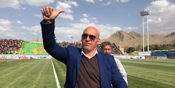 علیرضا منصوریان,اخبار فوتبال,خبرهای فوتبال,لیگ برتر و جام حذفی