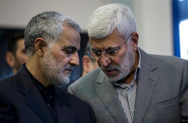 حشد الشعبی در ایران,اخبار سیاسی,خبرهای سیاسی,سیاست خارجی