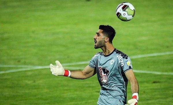 رشید مظاهری,اخبار فوتبال,خبرهای فوتبال,لیگ برتر و جام حذفی