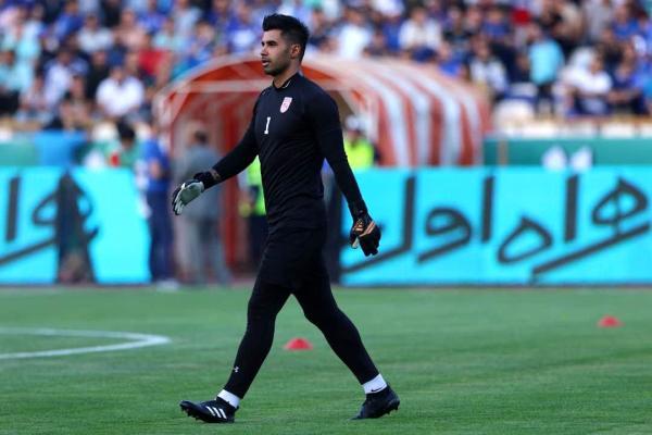 دروازه بانان فوتبال ایران,اخبار فوتبال,خبرهای فوتبال,لیگ برتر و جام حذفی