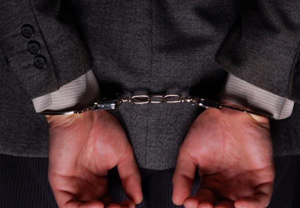 بازداشت دو مقام مسئول در جنوب غرب استان تهران,اخبار اجتماعی,خبرهای اجتماعی,حقوقی انتظامی