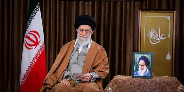 رهبر معظم انقلاب اسلامی,اخبار سیاسی,خبرهای سیاسی,اخبار سیاسی ایران