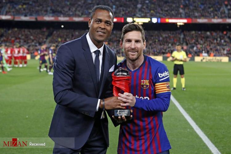 تصاویر دیدار تیمهای بارسلونا و اتلتیکومادرید,عکس های رقابت بارسلونا و اتلتیکومادرید,تصاویر لیونل مسی
