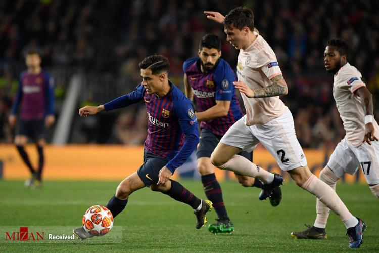 عکس بازی بارسلونا و منچستریونایتد,تصاویربازی بارسلونا و منچستریونایتد,عکس بازیکنان بازی بارسلونا و منچستریونایتد