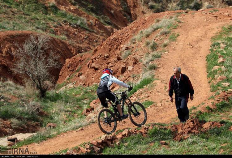 تصاویر مسابقات دوچرخهسواری دانهیل,عکس های مسابقات دوچرخهسواری,تصاویر محمدرضوان پناه