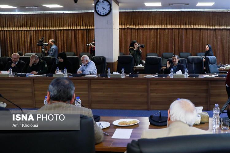 عکس های جلسه مجمع تشخیص مصلحت نظام,تصاویری از جلسه مجمع تشخیص مصلحت نظام در 21 فروردین 98,تصاویری از جلسه مجمع تشخیص مصلحت نظام در 21 فروردین
