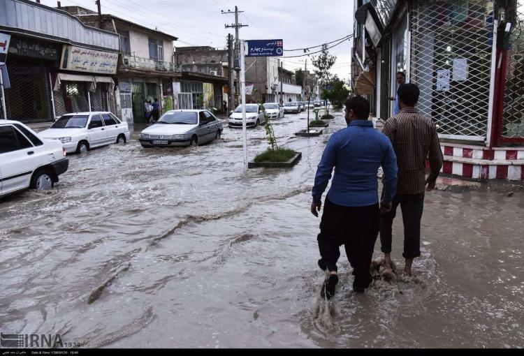 تصاویر سیل در زابل,عکس های سیلاب در سیستان بلوچستان,تصاویر شهر زابل